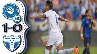Download El Salvador vs Honduras 1-0 Resumen Completo Partido Amistoso 02/06/2018. Video