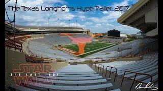Download Texas Longhorns- The Last Jedi Hype Trailer Video