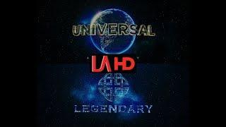 Download Universal/Legendary (Pacific Rim: Uprising variant) Video