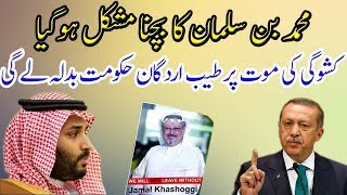 Download Turkey Will Demand Saudi Arabia To Participate on Journalist's Development Video