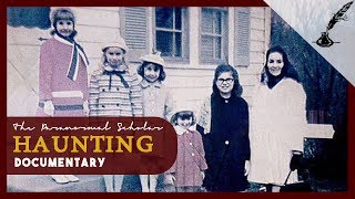 Download The Perron Family Haunting: The True Story Behind The Conjuring | Documentary Video