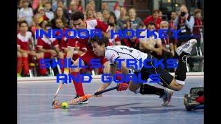 Download Indoor Hockey | Skills, Tricks and Goals (Compilation 1) Video
