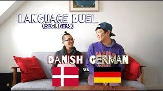 Download Danish vs. German (Beginners) - Language Duel Video
