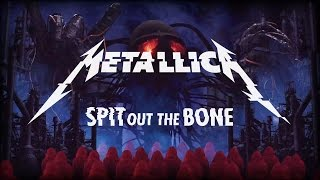 Download Metallica: Spit Out the Bone Video