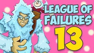 Download League of Failures #13 Video