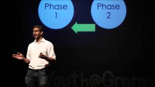 Download The power of networking | Vivek Chachcha | TEDxYouth@Granville Video