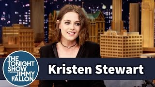 Download Kristen Stewart Really Does Smile a Lot Video