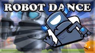 Download Draft Tips for Mini PEKKA Robot Dance 🍊 Video