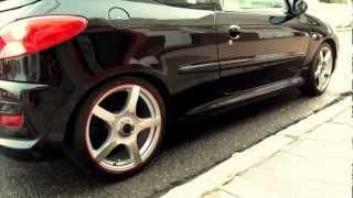 Download Peugeot 207 XR com rodas 17″ Video