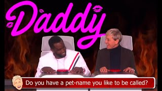 Download celebrities dirtiest answers on Ellen's burning questions game (gross) Video