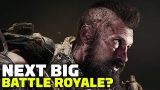 Download Is Call of Duty Blackout the New Top Battle Royale? Video