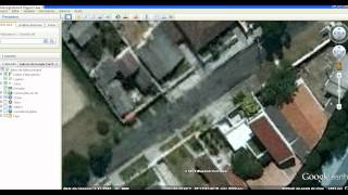 Download Como colocar uma foto no Google Earth Video