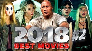 Download Best Upcoming 2018 Movies You Can't Miss - Trailer Compilation Vol. #2 Video