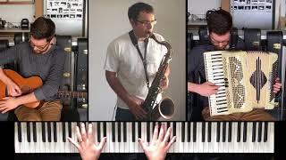 Download Powerhouse - Raymond Scott Video