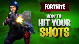 Download HOW TO WIN | Accuracy & Positioning Tips (Fortnite Battle Royale) Video