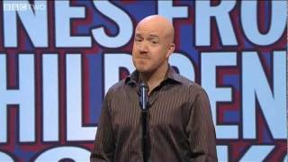 Download Unlikely Lines From Children's Books - Mock The Week - Series 10 - Episode 7 - BBC Two Video