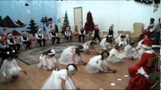 Download Serbare de Craciun clasa pregatitoare-invatatoare Savin Mirela-2013 Video