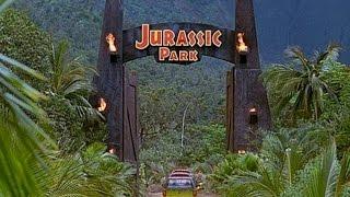 Download [தமிழ்] Jurassic Park (1993) Park Intro scene in Tamil | Super Scene | HD 720p Video