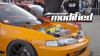 Download Eibach 2017! Best in Show Challenge: S2000 vs Integra – Modified Ep. 3 Video