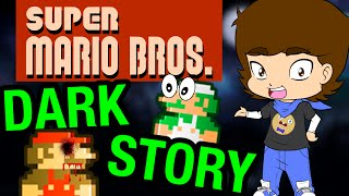 Download Mario's DARK STORY? (Super Mario Bros. Theory) - ConnerTheWaffle Video