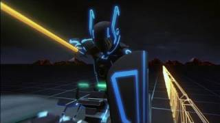 Download Daft Punk - Derezzed (from TRON: Legacy) Video