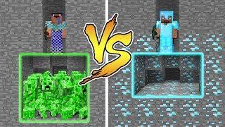 Download MINECRAFT - NOOB VS PRO: BEST EPISODES in Minecraft Video