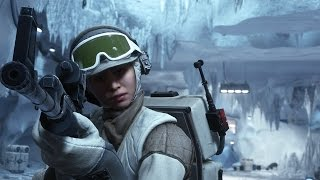 Download ✔ Star Wars Battlefront Survival Mode: Hoth Gameplay Video