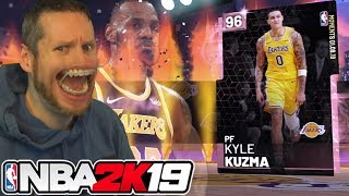 Download hE's BeTtEr ThAn LeBrOn! NBA 2K19 Video