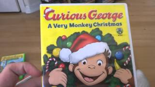 Download My Curious George DVD Collection (2016 Edition) Video