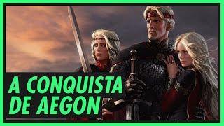 Download Família TARGARYEN (1/4): A Conquista de Aegon | GAME OF THRONES Video