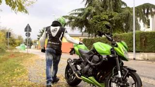Download SPOT MOTO Video