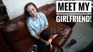 Download Welding a Hydro in Matts 350Z + Meet My Girlfriend! Video
