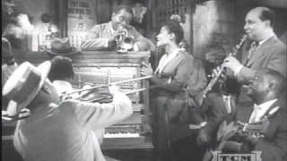 Download Billie Holiday & Louis Armstrong - New Orleans Video