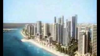 Download Palm Jebel Ali presentation. Dubai, UAE. Video