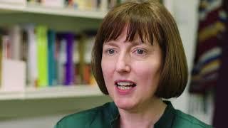 Download Pauline McGonagle: Collaborative Doctoral Partnerships Video