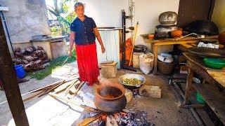 Download Village Food in Sri Lanka - Epic 19 DIFFERENT Sri Lankan Dishes! Video