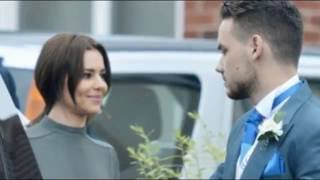 Download Liam Payne and Cheryl at Ruth's wedding. Video