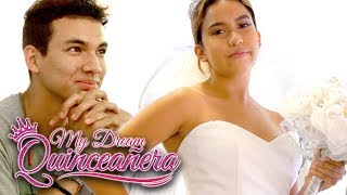 Download My Dream Wedding | My Dream Quinceañera - Reunión Ep 5 Video