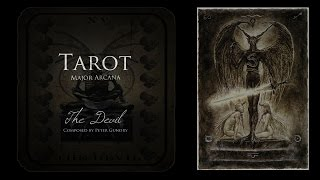 Download Dark Music - The Devil | Tarot Video