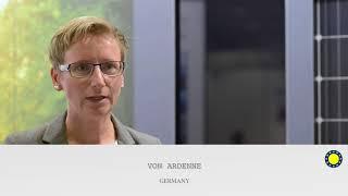 Download VON ARDENNE Video