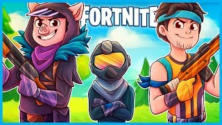 Download THE COOLEST 10 YEAR OLD KID in Fortnite: Battle Royale! (Fortnite Funny Moments & Fails) Video
