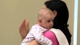 Download Newborn Burping Techniques Video