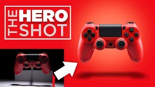Download The Hero Shot - Commercial Product Photography with Brian Rodgers Jr. Video