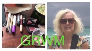 Download GRWM Five-Minute Morning Makeup/The Natural You Recommended for you Video