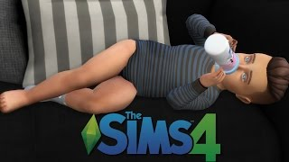 Download TEEN MOM ROUTINE l SIMS 4 Video
