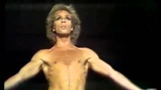 Download Jorge Donn, Bolero-1982. Video