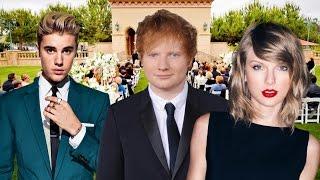 Download Top 9 Celebrity Wedding Crashers! Video