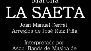 Download Marcha ″LA SAETA″ - Asoc. Banda de Música de Alcázar de San Juan Video
