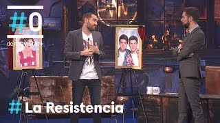 Download LA RESISTENCIA - ¿Gemeliers o Ágatha Ruiz de la Prada?   #LaResistencia 16.04.2018 Video