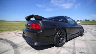 Download Barn Find 180SX Drifter Make Over [MOOG + TAY TAY] Video